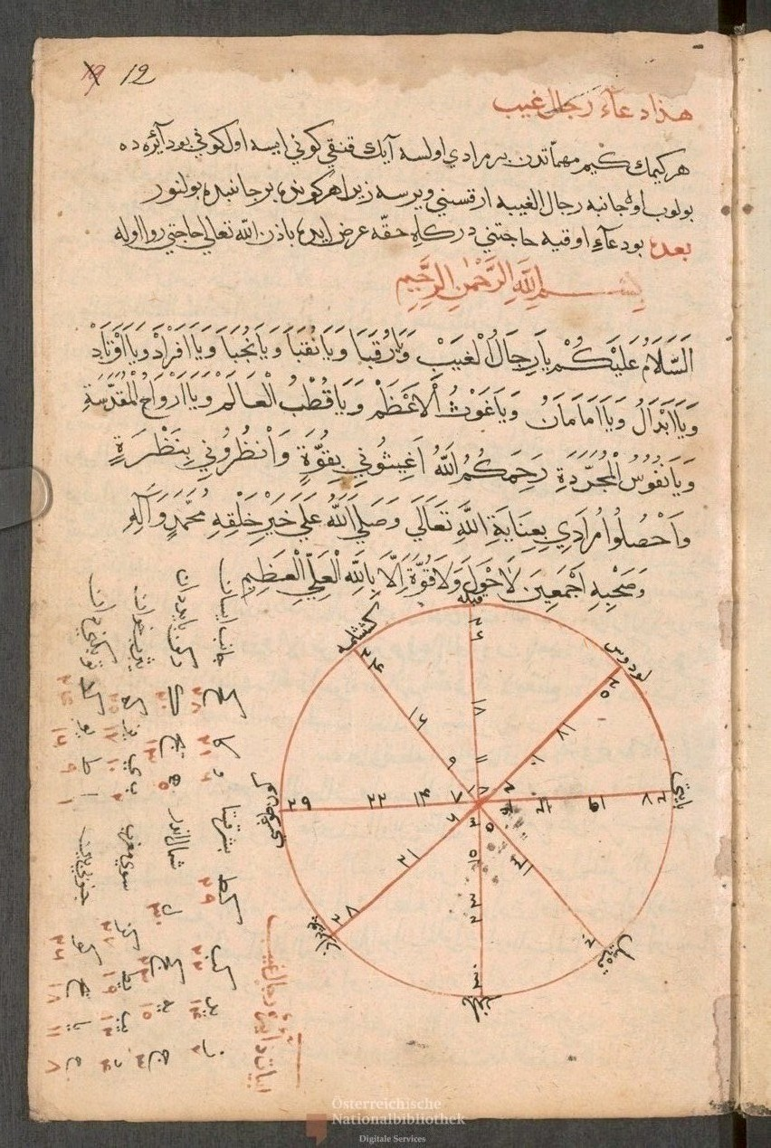 Example Folio 3