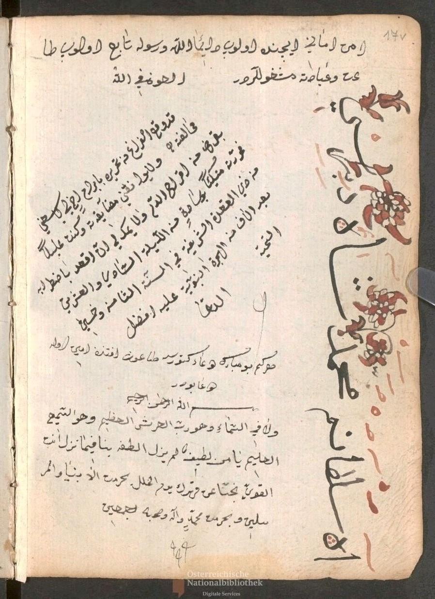 Example Folio 5